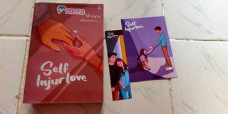 Novel Self Injurlove