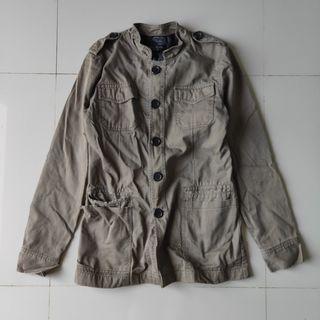 Number Nine Parka Jacket
