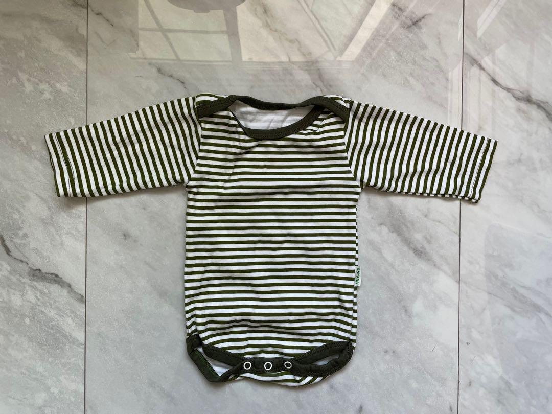 PRELOVED Bodysuit Baby