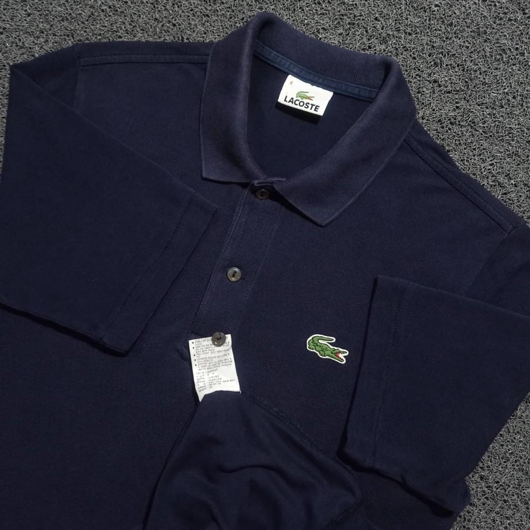 Preloved Poloshirt Lacoste