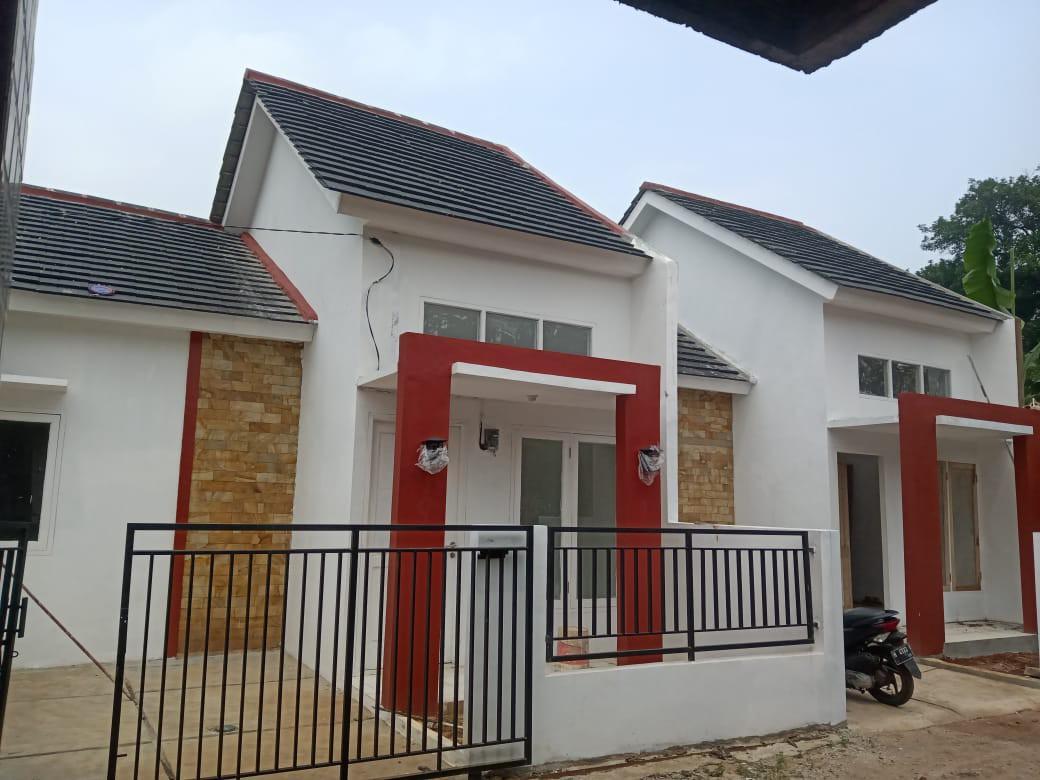 Rumah murah di jatiasih DP hanya 20 juta free bphtp
