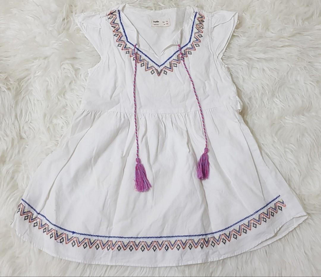 Scandinavian Dress