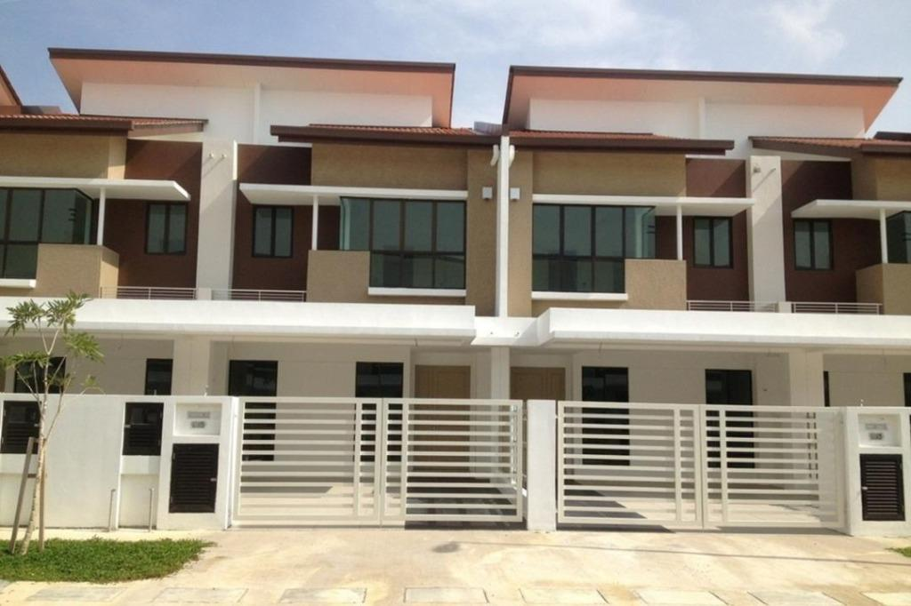 Super Cheap Double Storey Freehold For Sale