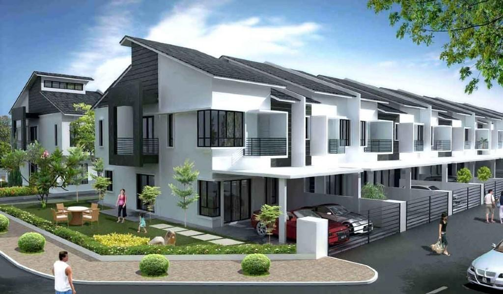 [Super Cheap❗❗❗] Semi-D Concept Double Storey Cash Back up to 80k💰💰💰
