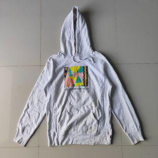 Supreme x Alessandro Mendini Hoodie | Jaket Sweater