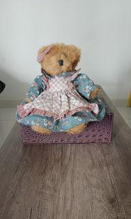 Teddy bear classic russ