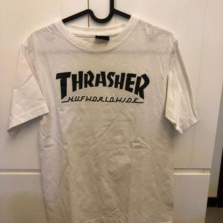 Thrasher 翻玩t