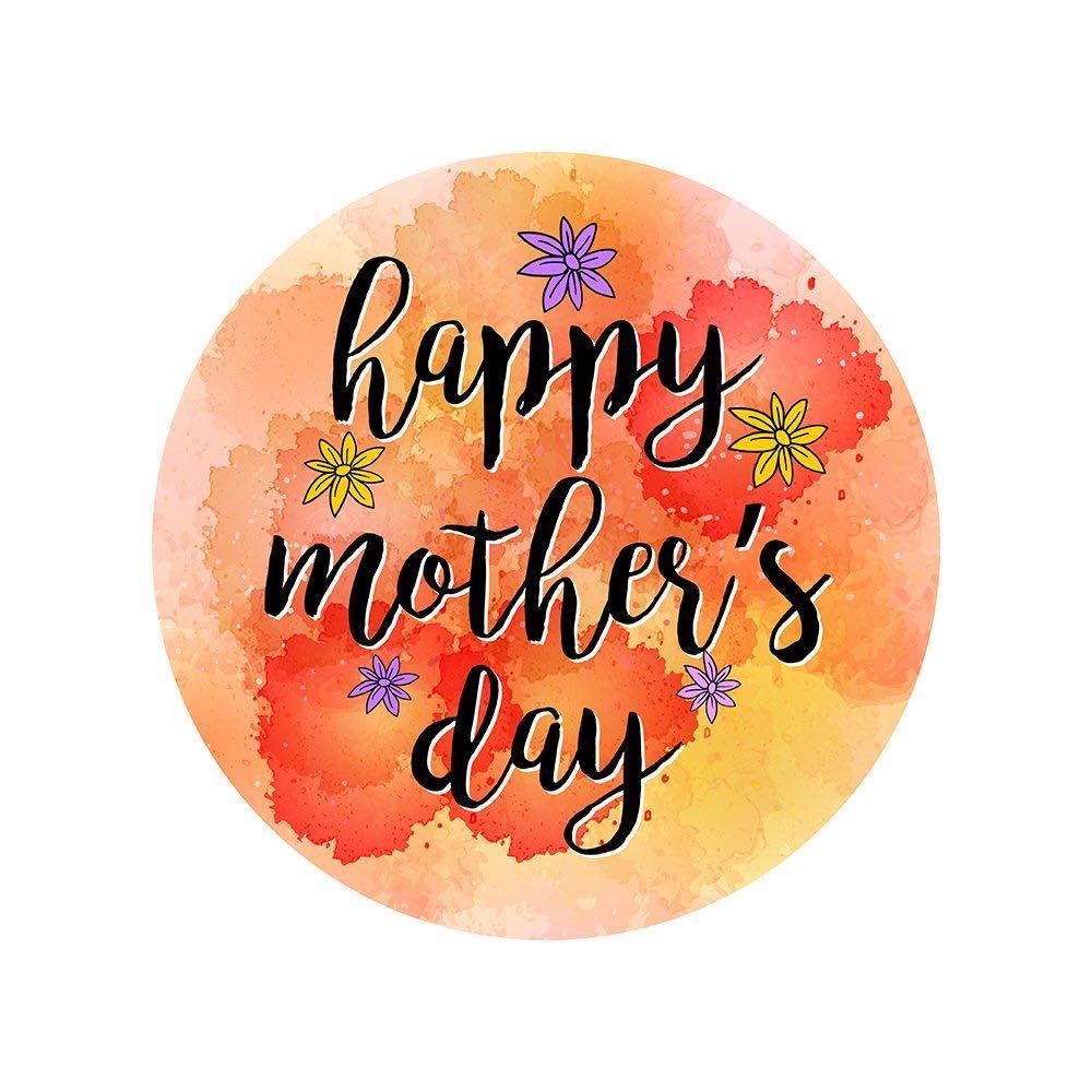 Vector Art: Happy Mother's Day