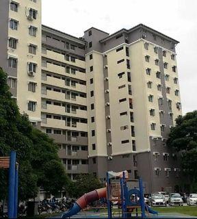 [WTS] Apartment Putra Harmoni Presint 9 Putrajaya