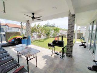 [WTS] CORNER RENOVATED 2 Storey Bandar Kinrara Puchong