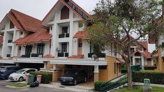 [WTS] Double and Half Storey Presint 18 Putrajaya