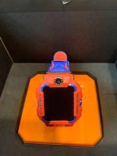 小天才 兒童智能手錶 兒童智慧手錶 電話手錶Z6蜘蛛俠版 智慧手錶 兒童手錶 狀況良好