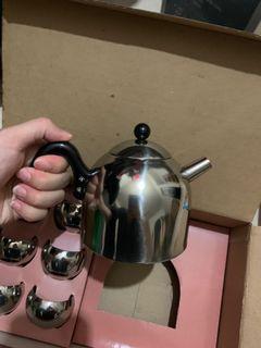 雙福泡茶組
