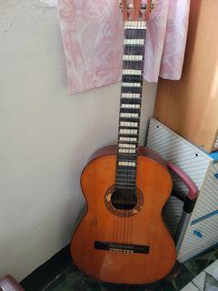 風城牌 高級吉他 二手 新舊如圖 附背袋 台北市文山區可面交