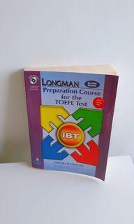 留學考試__托福 Longman Preparation Course for the TOEFL Test