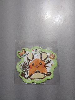 售/交換 寶可夢 QQ軟體磁鐵吊飾