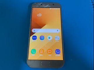 「私人好貨」🔥三星 Samsung Galaxy A5 2017 無盒/無配件 空機 自售 中古 二手機 備用機 長輩機