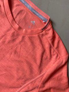 Adidas 運動上衣 尺寸M  #排行榜