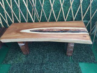 Angsana wood Bench