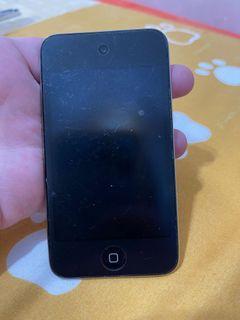 古董 Apple i pod touch 4 32g