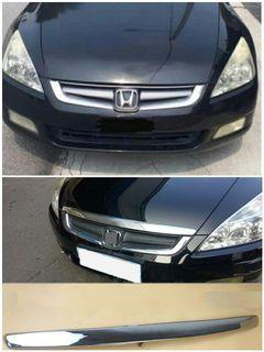 Bonnet grilled linning limited world accord