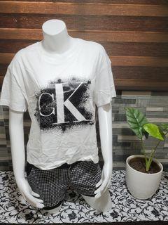 CK T-shirt