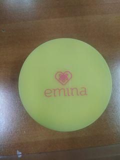 Emina daily loose pwd #02 natural beige