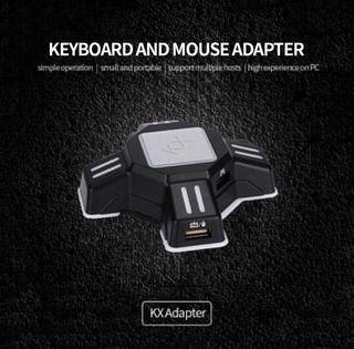 Entweg KX Game Adapter