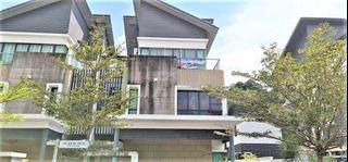 [GREENY VIEW] 3 Storey semi-D Kinrara Hill, Bandar Kinrara, Puchong