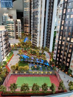 IoI resort Putrajaya new projects
