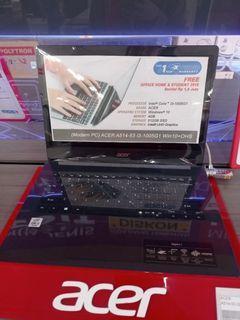 Laptop Acer A514-53 Bisa Dicicil Tanpa CC Proses 3 Menit
