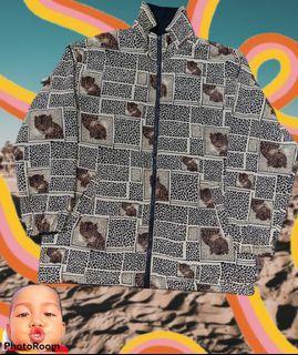 Orechi Vintage Jacket