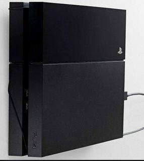 PS4主機+手把+加送GTA5遊戲光碟片(可議價!!!