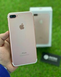 Ready Iphone 7+ 128gb