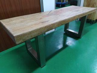 Rosewood Bench