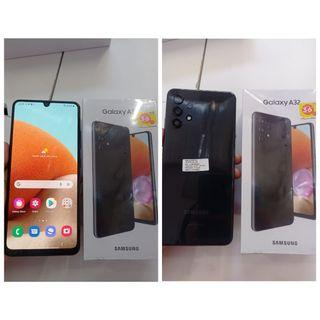 Samsung Galaxy A32 Bisa Dicicil Tanpa Kartu Kredit Proses 3 Menit