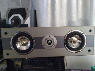 SAST先科中置喇叭center speaker