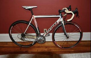 Stevens Carbon Road Bike