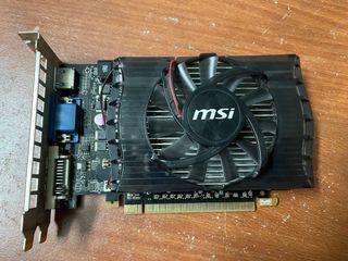 Vga Card GT630 4GB DDR3