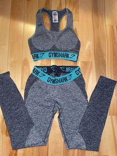 Workout set from Gymshark in size S