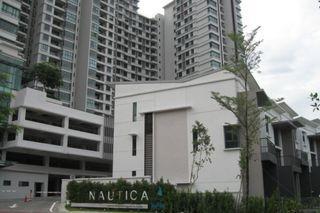 1207 Nautica Lakesuites Condominium, No. 2, Jalan Tasik Selatan, Sunway South Quay, Bandar Sunway, 47500 Petaling Jaya...