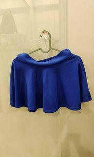 藍短裙❤️現貨喜歡趕快下單