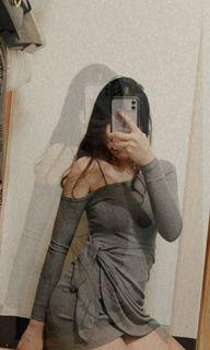 辣鼠人連身裙