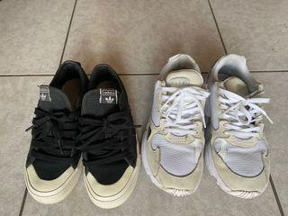 #排行榜# 愛迪達 正品鞋 合售