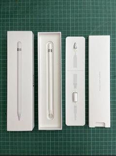 近全新 Apple Pencil 一代 🍎