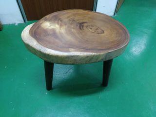 Acasia wood Coffee Table