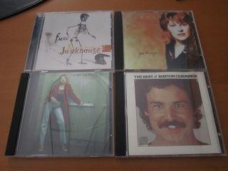 Amber, Violet Ray, Burton Cummings, Fuzz cd