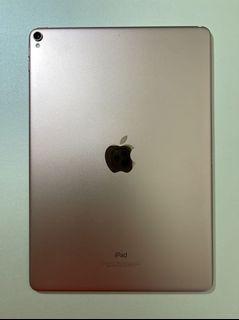 🍎Apple iPad Pro 一代 256G 10.5吋 WIFI 版(玫瑰金)