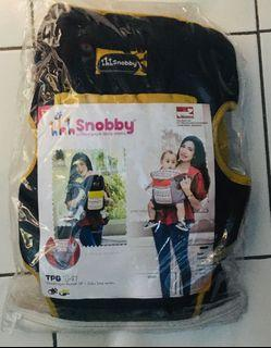 Baby Carrier gendongan Snobby New