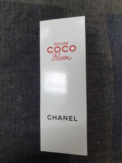 Chanel 香奈兒COCO星綻唇膏 試用 小樣 唇卡
